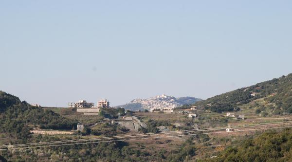 Lazkiye'de Çatişma Başladı, Silah Sesleri Yayladağ'da Duyuluyor (2)