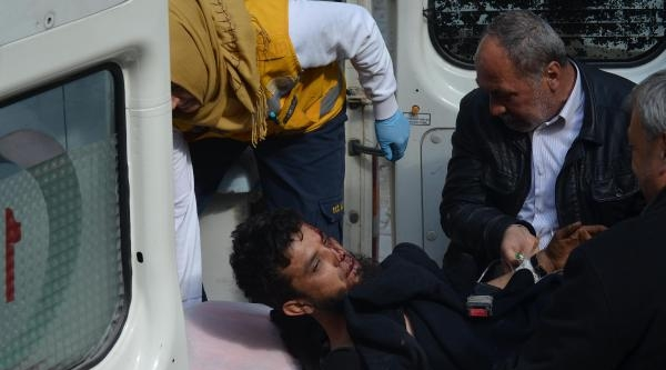 Lazkiye'de Çatişma Başladı, Silah Sesleri Yayladağ'da Duyuluyor - Ek Fotoğraflar