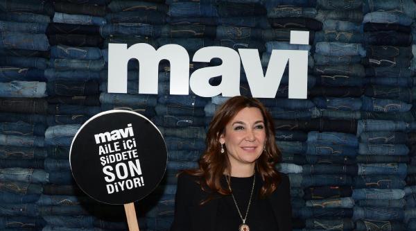 Le Dıv4s Şiddet Mağdurları İçin İstanbul'da Sahneye Çikti
