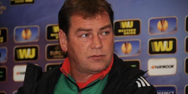 """Legia Varşova Teknik Direktörü Urban: """"Kazanmak Için Savaşacağiz"""""""