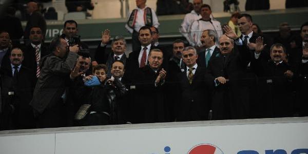 Legia Varşova - Trabzonspor Maçi Fotoğraflari-3