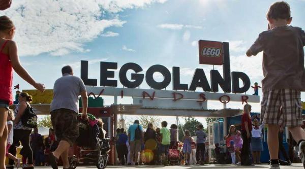 Lego Müslümanlar İçin Düzenlediği Etkinliği İptal Etti