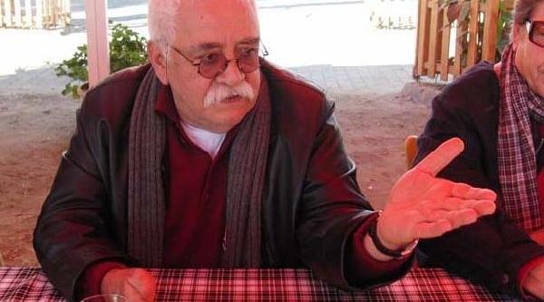 Levent Kirca: Başbakan Elinde Gelse Gezi'ye Katilanlarin Hepsini Hapse Attirir