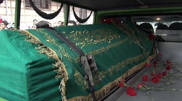 Libya'daki Saldirida Ölen Thy Çalişani Son Yolculuğuna Uğurlandi