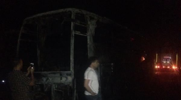 Lice'de Akaryakıt Tankeri Patladı: 60'ın Üzerinde Yaralı Var (fotograflar1)