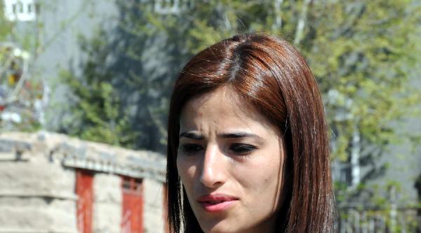 Lice'nin Kadın Belediye Başkanına 4 Yıl 2 Ay Hapis