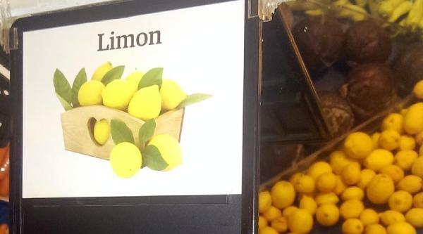 Limonun Tanesi 2 Liraya Koşuyor
