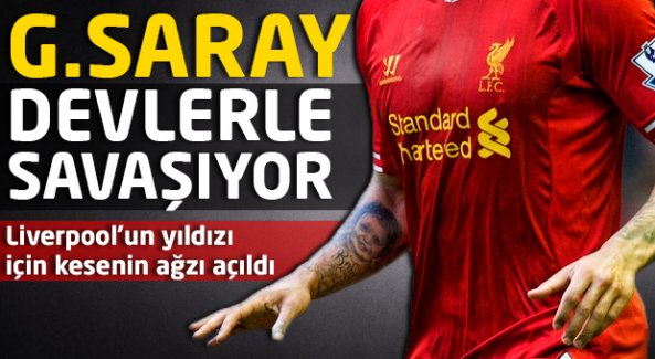 Liverpool'un yıldızı için kesenin ağzı açıldı!