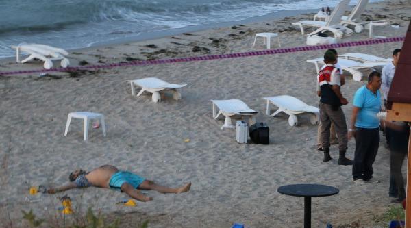 Lokantada 58 Liralık Hesap Kavgası: 1 Ölü, 1 Yaralı