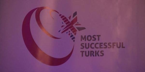 Londra En Başarili Türkler Ödül Töreni