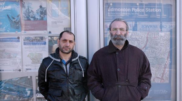 Londra'da 'sahte Dede' Tartışması Kavga İle Bitti