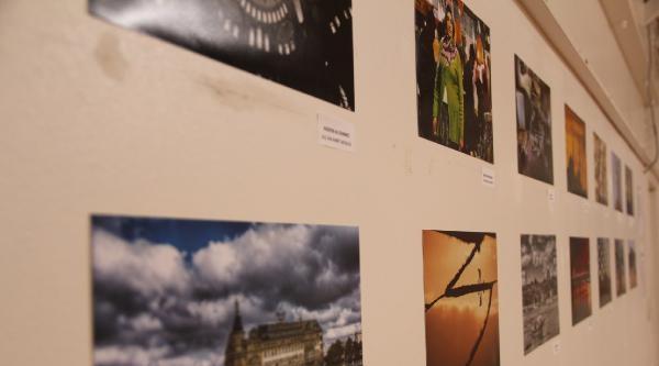 Los Angeles'ta '100 Resim İle Türkiye' Fotoğraf Sergisi