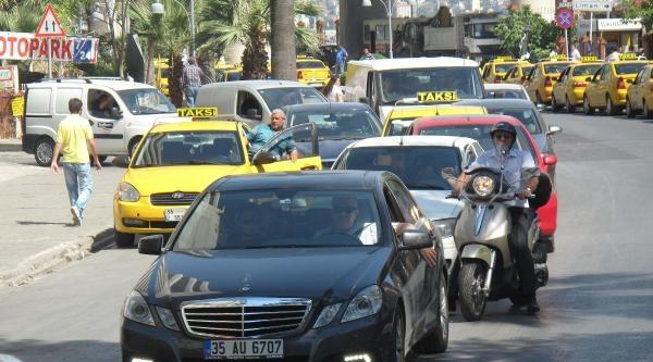 Lpg'li Otomobiller Yüzde 41'i Geçti
