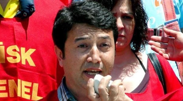 Maden Faciasına Bodrum'da Protesto