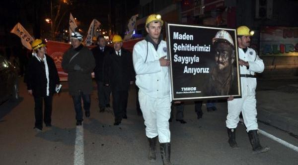 Maden Galerisi Açilişinda Acilar Tazelendi (2)