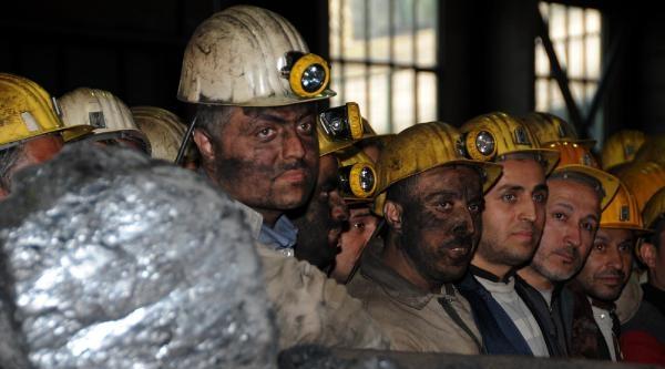 Maden Kazasında 2 İşçinin Ailesine Tazminat Kararı