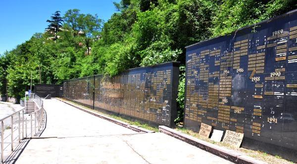 Maden Şehitleri Anıtı'ndaki Bakımsızlığa Tepki