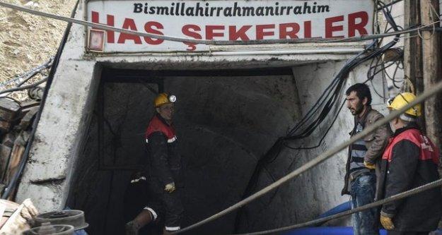 Maden şirketinden pes dedirten açıklama!