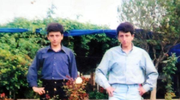Madenci İkizler Soma'da Ölüme De Birlikte Gitti
