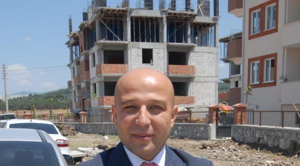 Madencilere İlk Evler Beşiktaş Belediyesi'nden