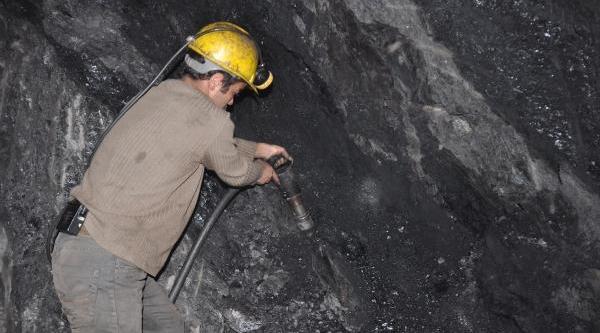 Madenlerde Çinli Işçi Çaliştirilmak Istenmesine Tepki