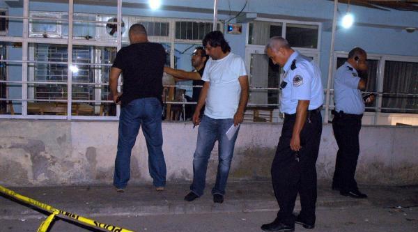 Mahalle Muhtarı Öldürüldü
