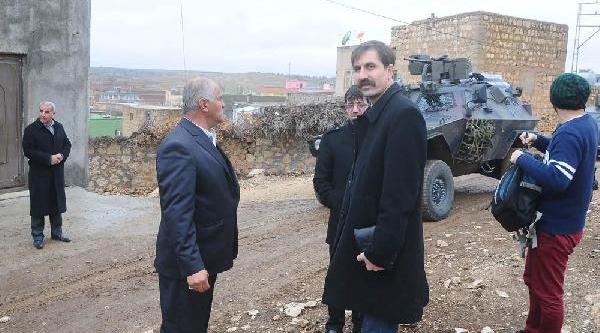 Mahkeme 18 Yil Sonra Köyde Jitem'in Izini Aradi- Fotoğraflar