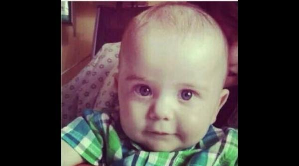 Mahkeme 5 Aylık Muhammet Bebeği Ailesine Geri Verdi