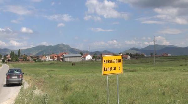Makedonya'da Anadolu Kültürünü Yaşatıyorlar
