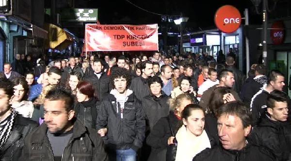Makedonya'da Cumhurbaşkanı Seçim Kampanyası Başladı