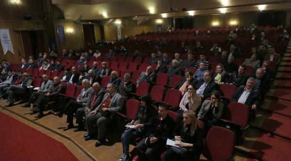 Makine Mühendisi Aras: Akkuyu'nun Yüzde 51'i Rusya'nın Olacak