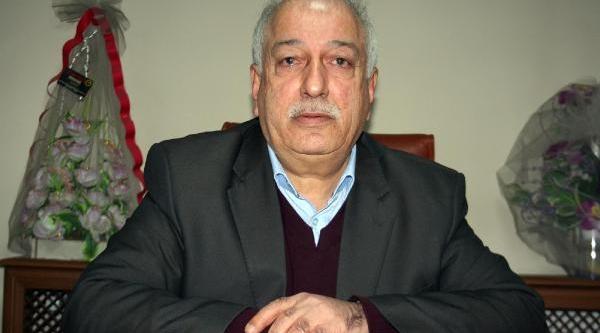 Malatya'da 2 Il Genel Meclisi' Üyesi Ak Parti'den Istifa Etti