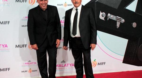 Malatya'Da Film Festivali Coşkusu Başladi