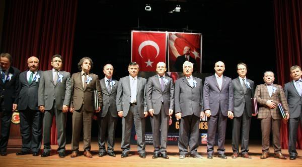 Maliye Bakanı Şimşek: Türkiye'de Vergi Yükü Yüksek Değil