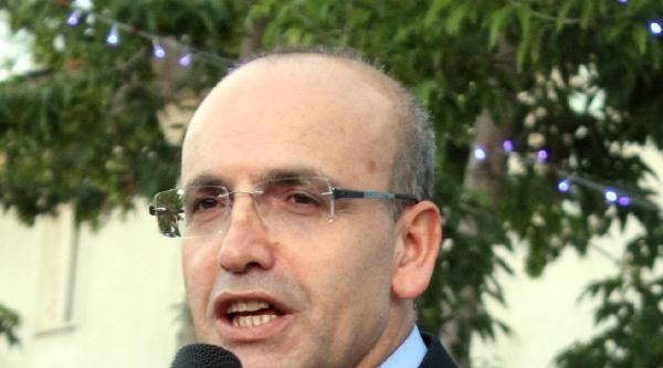 Maliye Bakanı Şimşek: Yetimliğin, Öksüzlüğün Ne Olduğunu Çok İyi Biliyorum