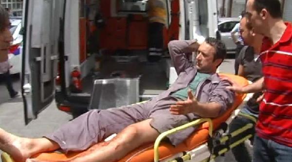 Maltepe'de İşyerine Silahlı Baskın : 1 Ölü 2 Yaralı