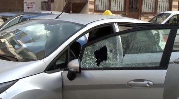 Maltepe'de Silahli Çatişma