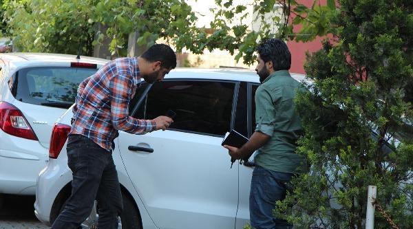 Maltepe'deki Gasp Olayına Karıştığı Öne Sürülen Otomobil Bulundu