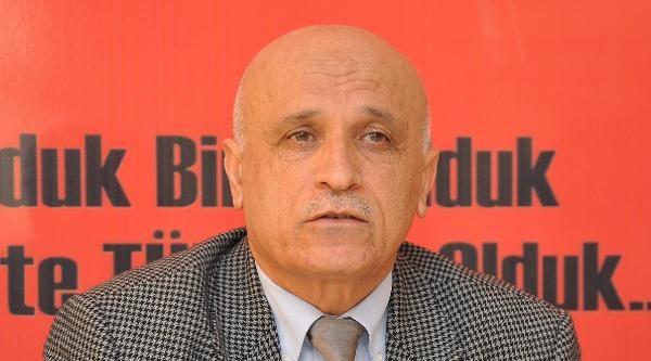 Manavgat Ak Parti İlçe Başkanı: Araç Da Kasa Da Bize Ait Değil