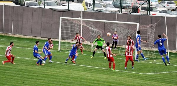 Manavgat Evrensekispor - Orhangazispor: 3-2