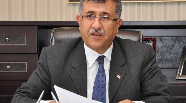 Manavgat Kaymakami: Başbakan'in Ziyareti Nedeniyle Bazi Kişilerin Gözaltina Alinacaği Deli Saçmasi