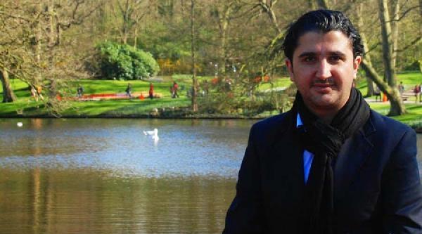 Manisa Kültür Müdürlüğü'ne İbrahim Sudak Atandı