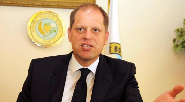 Manisa Ticaret Borsası, Zeytinlik Alanların Madenlere Açılmasına Karşı