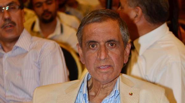 Manisa Tso Başkanı Bülent Koşmaz Toprağa Verildi