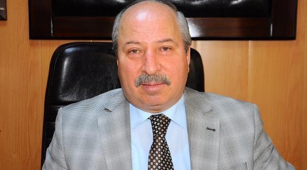 Manisa'da Başkan Adaylarina Konut Vaadi Önerisi