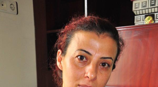 Manisa'da Kayıp Kızını Arayan Anne Yardım İstedi