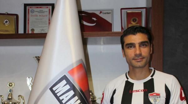 Manisasporlu Mustafa Sarp: