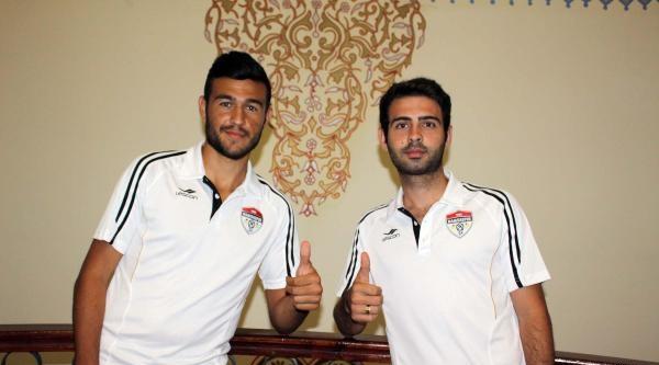 Manisaspor'un Genç Futbolcuları İddiali