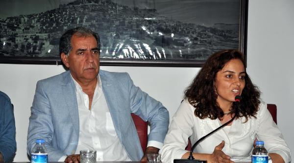 Mardin Artuklu Belediyesi Meclisi Eşbaşkanlığı Kabul Etti