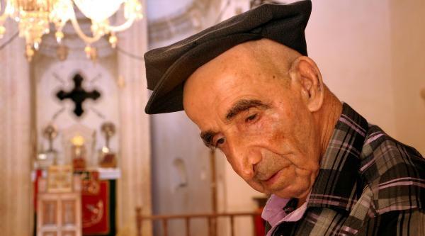 Mardin 'bahe'sini Son Yolculuğuna Uğurladı